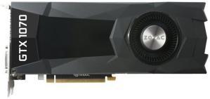 Zotac GeForce GTX 1070 8GB