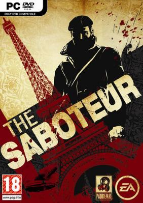 The Saboteur til PC