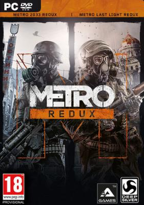 Metro Redux til PC