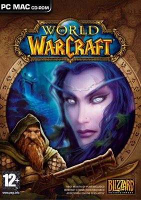 World of Warcraft til PC