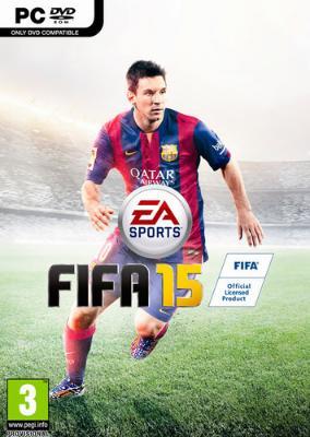 FIFA 15 til PC