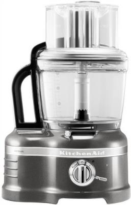 KitchenAid 5KFP1644 Metallic