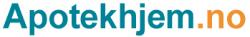 Apotekhjem.no logo