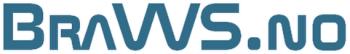 BraVVS.no logo
