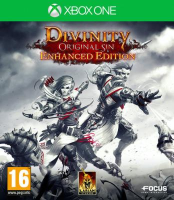 Divinity: Original Sin Enhanced Edition til Xbox One