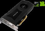 PNY GeForce GTX 1080 8GB