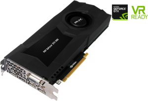 PNY GeForce GTX 1080 8GB