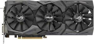 Asus GeForce GTX 1080 Strix Gaming 8GB