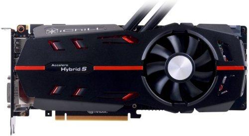 Inno3D iChill GeForce GTX1080 Black 8GB