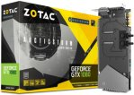 Zotac GeForce GTX 1080 ArcticStorm 8GB