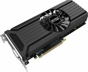 Palit GeForce GTX 1060 StormX 3GB