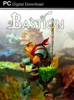 Bastion til PC
