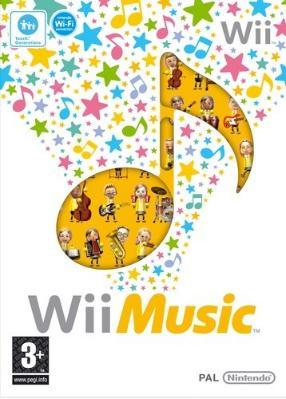 Wii Music til Wii