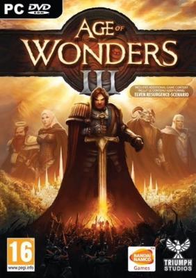 Age of Wonders III til PC