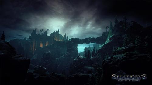 Shadows: Heretic Kingdoms til PC