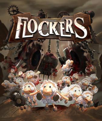 Flockers til PC