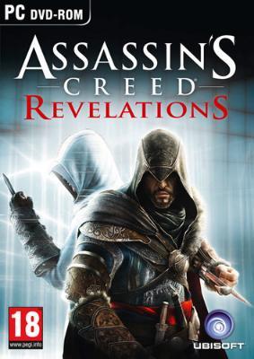 Assassin's Creed: Revelations til PC