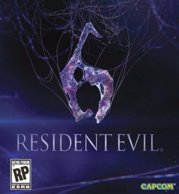Resident Evil 6 til PC