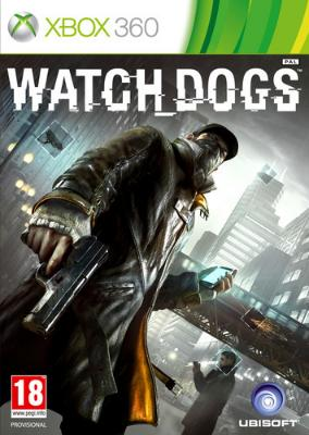 Watch Dogs til Xbox 360