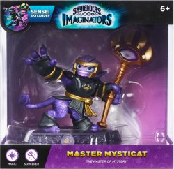 Activision Skylanders Imaginators Figur Mysticat