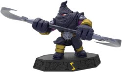 Activision Skylanders Imaginators Figur Hood Sickle