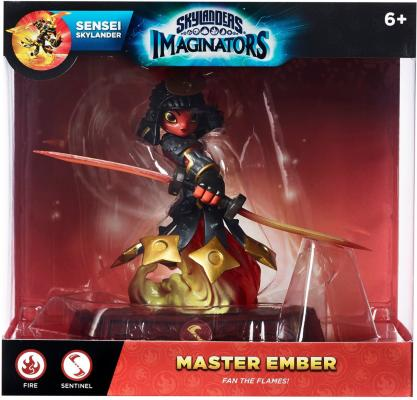 Activision Skylanders Imaginators Figur Ember