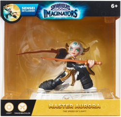 Activision Skylanders Imaginators Figur Aurora