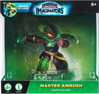 Activision Skylanders Imaginators Figur Ambush