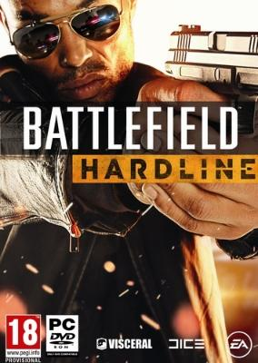 Battlefield Hardline til PC