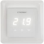 Etherma eTouch mini ECO med termostat 5404697 (hvit)
