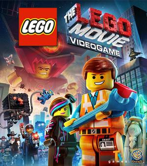The LEGO Movie: Videogame til Playstation Vita