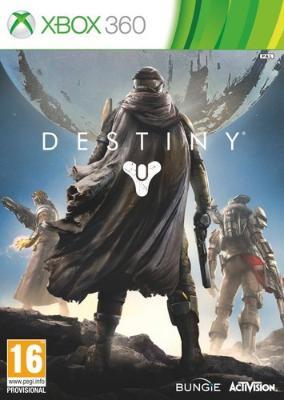 Destiny: The Taken King til Xbox 360