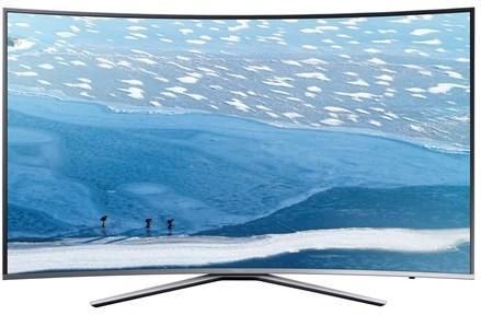 Samsung UE55KU6505UXXE