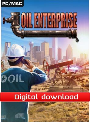 Oil Enterprise til PC