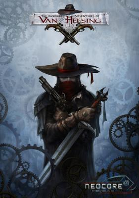 The Incredible Adventures of Van Helsing til PC