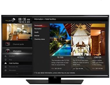 LG Electronics 55LX541H