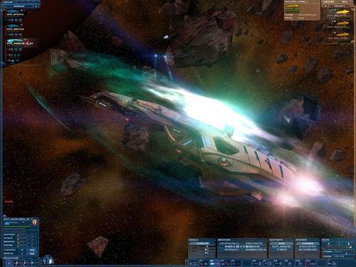 Nexus: The Jupiter Incident til PC