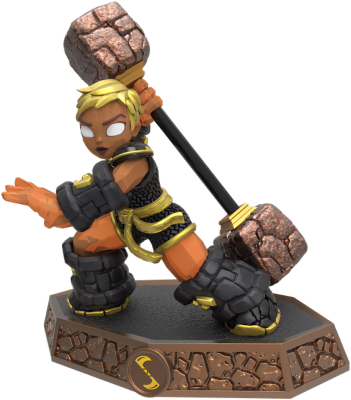 Activision Skylanders Imaginators Figur Barbella
