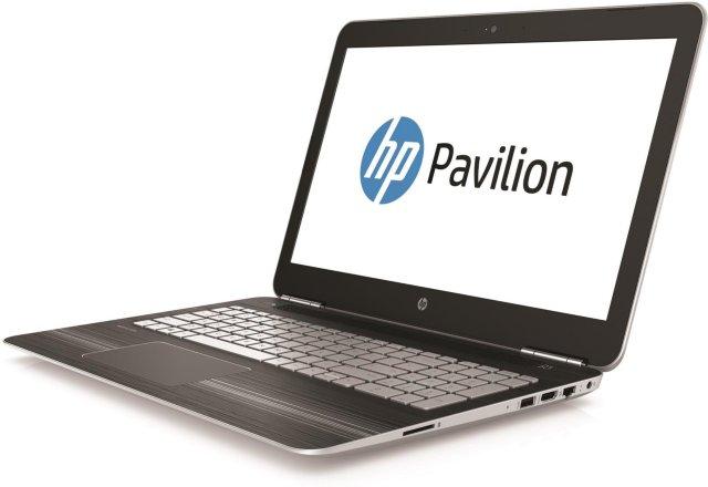 HP Pavilion 15-bc001ng