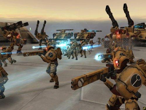 Warhammer 40.000: Dawn of War - Dark Crusade til PC