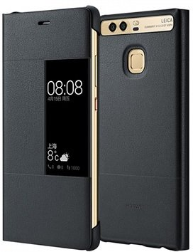 Huawei P9 Plus Smart Cover