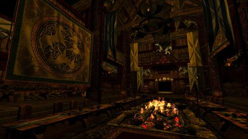 The Lord of the Rings Online: Riders of Rohan til PC
