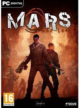 Mars: War Logs til PC