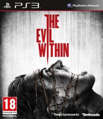 The Evil Within til PlayStation 3