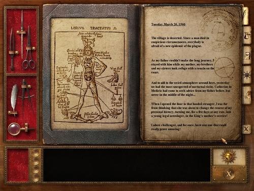 Nostradamus: The Last Prophecy til PC