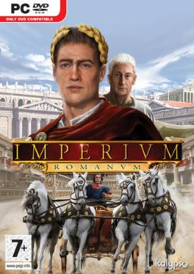 Imperium Romanum til PC