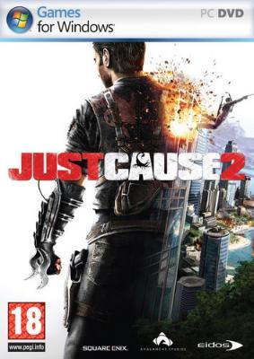 Just Cause 2 til PC