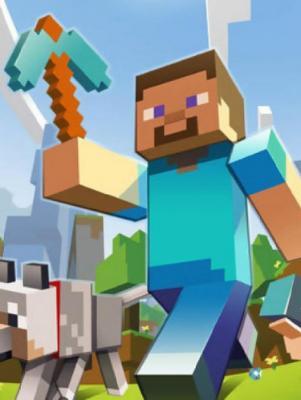 Minecraft til PC