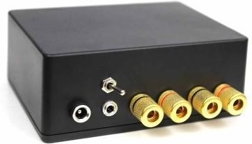 Hall Audio 2x8W aptX