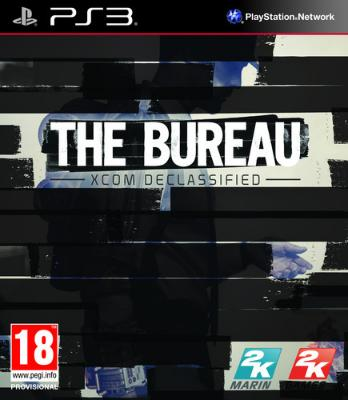 The Bureau: XCOM Declassified til PlayStation 3